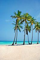 relaxation - beach scene